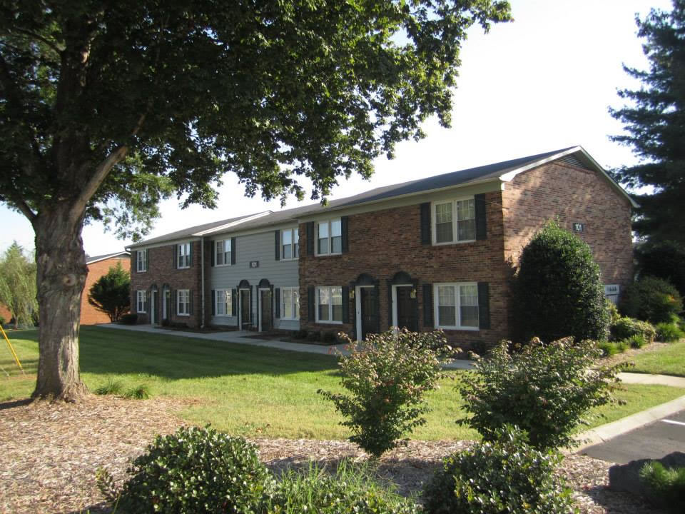 Tanglewood Apartments Clemmons Nc