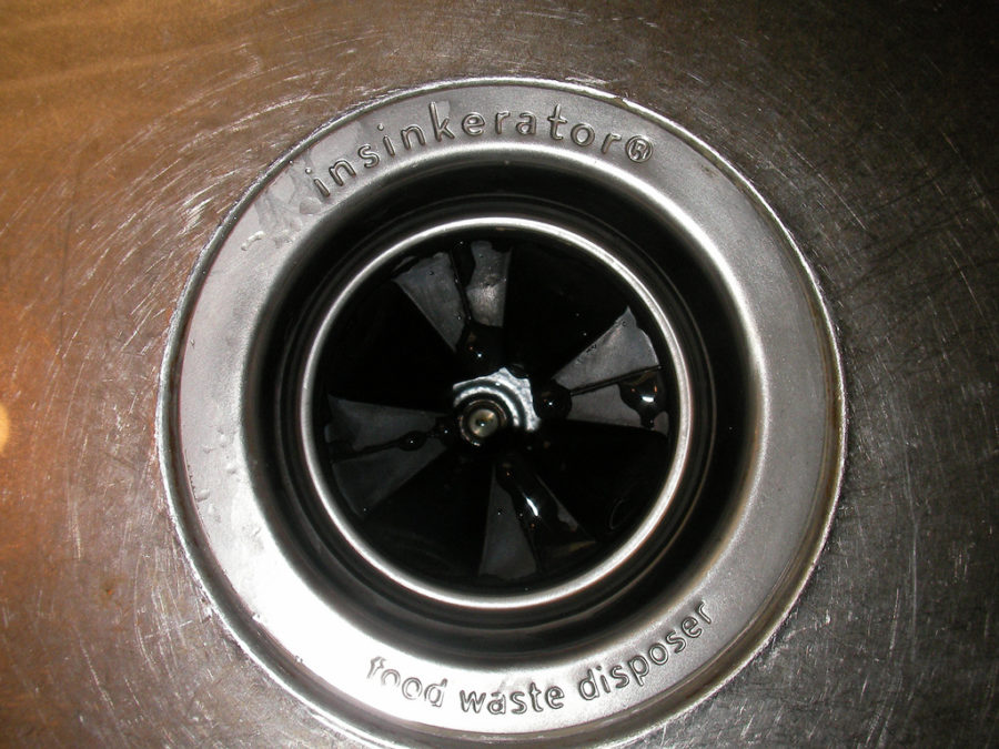Garbage Disposal Etiquette