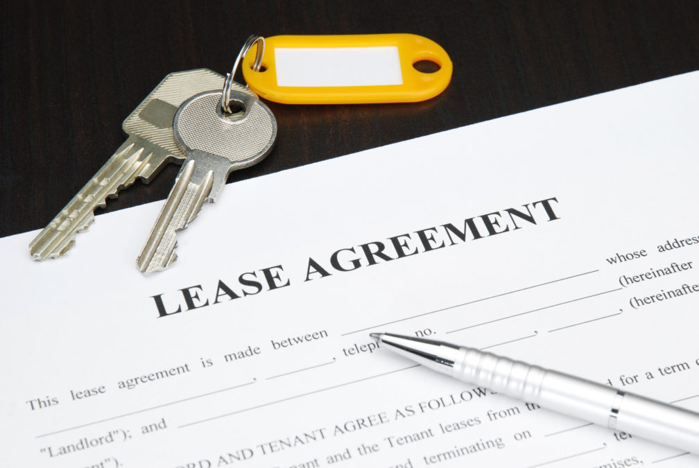 Know Your Lease: Cleaning